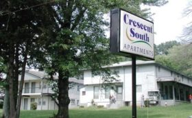 Crescent South Apartments