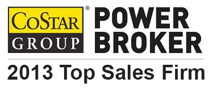 CoStar Power Broker 2013