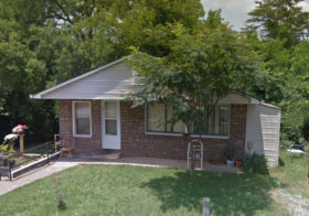2 Duplexes in Downtown Maryville