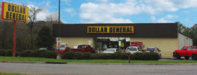 Dollar General - Polk County