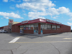 7920 SF Retail For Sale or Lease in Morristown - TN