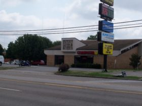 Retail/Office Corner on Merchant Dr & I-75!