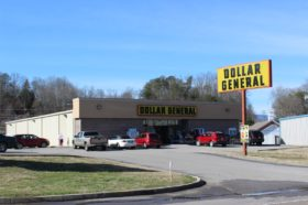 Dollar General-Clinton