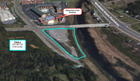 Pending: Sevierville Land - Tract J<br>Sevierville, TN