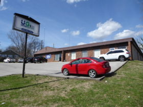Office/Warehouse For Sale or Lease