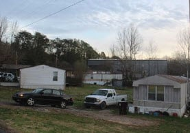PENDING: Pearly Smith Mobile Home Park