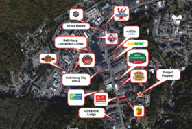 Multifamily Land in the Heart of Gatlinburg