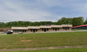 PENDING: 5 Unit Strip Center on Rutledge Pike