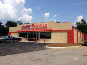 Sold - Family Dollar